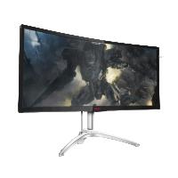 "35"" AOC AG352UCG monitor"