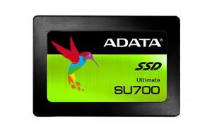 """ADATA SSD SU700, 240GB, SATA III 2.5"""", 560/520MB/s, 3D NAND"""