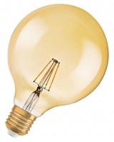 Osram LED žárovka 1906 VINTAGE EDITION, E14