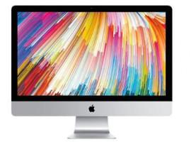 "iMac Retina 5K 27"" Intel Core i5 3.5GHz/8GB/1TB Fusion Drive/Radeon Pro 575 4GB"