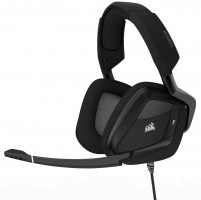 Corsair Gaming Void Pro RGB USB Dolby 7.1 Gaming Headset Black (EU)