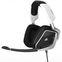 Corsair Gaming Void Pro RGB USB Dolby 7.1 Gaming Headset White (EU)