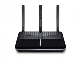 TP-LINK Archer VR600, Dvoupásmový (2,4 GHz / 5 GHz) Bezdrátový modem/router