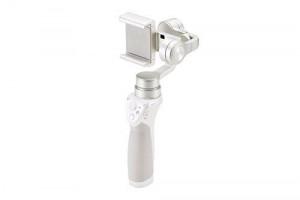 DJI Osmo Mobile - Stabilizátor stříbrná (Silver)