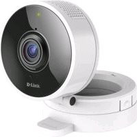D-Link HD 180-Degree Wi-Fi Camera