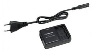 PANASONIC VW-BC10E-K - nabíječka baterií
