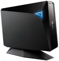 External ASUS BW-12D1S-U, USB 3.0, 12x, černá