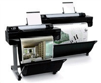 HP DesignJet T520 ePrinter - 24