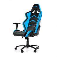 Akracing AK-K6014-BL Player Herní židle, černá/modrá