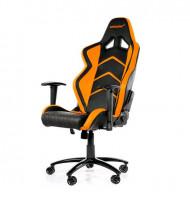 Akracing AK-K6014-BO Player Herní židle, černá/oranžová