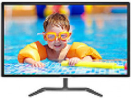 "Philips MT IPS LED 31,5"" 323E7QDAB/00- IPS panel, 1920x1080, D-Sub, DVI-D, HDMI, repro"