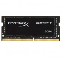 8GB(1 x 8 GB) DDR4-2666MHZ CL15 SODIMM
