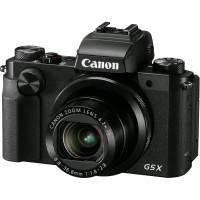 Canon PowerShot G5X - Tělo
