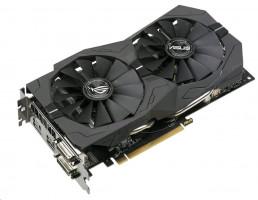 ASUS Radeon RX 570 STRIX GAMING 4G - Grafická karta