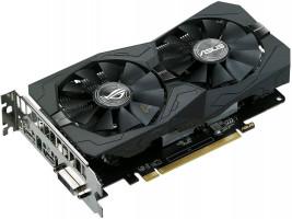 ASUS Radeon RX 560 4G STRIX GAMING OC - Grafická karta