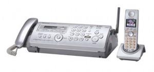 Panasonic KX-FC278PD-S - Fax