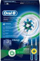 Oral-B Smart 4900 CA Elektrický zubní kartáček