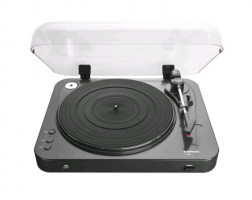 Lenco L-85 Gramofon, černá