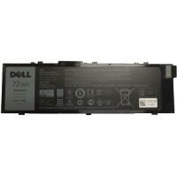 Dell Baterie 6-cell 91W/HR LI-ON pro Precision 7510,7710