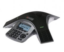 Polycom SoundStation IP 5000 - SIP konferenční telefon, PoE