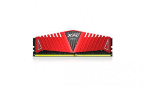 ADATA DDR4 8GB, 3000Mhz, CL16, 1.2V, Red