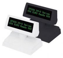 Epson Display DM-D110 BB, bílá