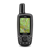 GPSMAP 64st bez TOPO