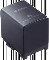 Canon BP-820 akumulátor pro HFG30 - originální