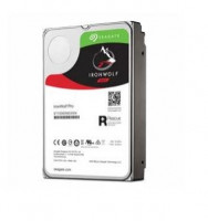 "Seagate IronWolfPro HDD 3.5"" 8TB SATA3 7200RPM 256MB"
