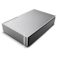 """LaCie Porsche Design Desktop Drive, 3,5"""", 8TB, USB 3.1 TYPE C"""