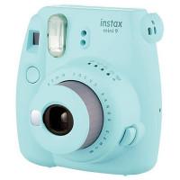 Fujifilm INSTAX MINI 9 - Ice modrá