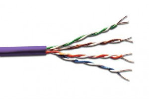 DIGITUS Professional Cat 6 F-UTP Twisted Pair Installation kabel