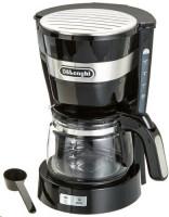 Delongi kávovar ICM 14011 bk/sr