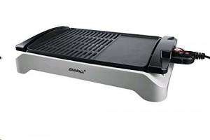 Steba gril VG 101 BBQ 2000W bk/sr