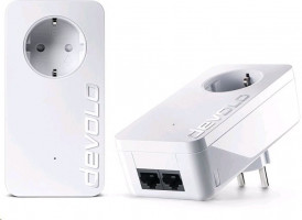 devolo Premium Powerline Advanced Starterset