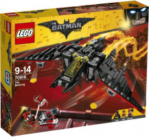 Lego Batman 70916 Batmanovo letadlo