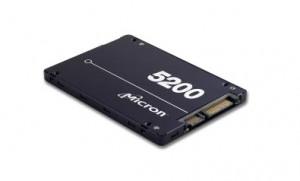 SSD 2,5 960GB Micron 5200 PRO Enterp.
