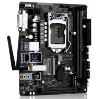 ASRock B360M-ITX/AC, základní deska