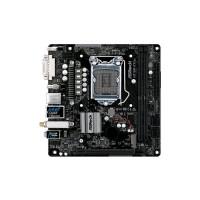 ASRock H310M-ITX/AC, základní deska