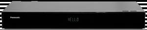 Panasonic DMR-UBC70EGK přehrávač černý