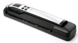 Avision MiWand 2 Wi-Fi Pro bílá, přenosný scener