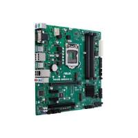 ASUS B360M-C Intel B360 LGA 1151 (Socket H4) microATX základní deska