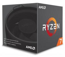 AMD Ryzen 7 2700X 3.7GHz, Procesor