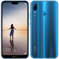 Huawei P20 Lite 4G 64GB Dual-SIM blue