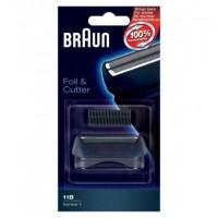 Braun CombiPack 11B břit + folie