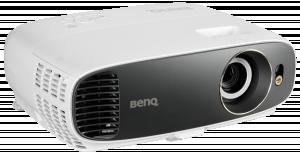 BenQ W1700, projektor