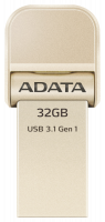 ADATA AI920 32GB Zlatá