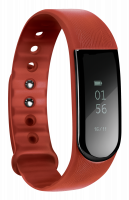 Acme ACT0202R Activity Tracker cervena