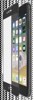 Belkin Tempered Glass ochranné zakřivené sklo displeje pro iPhone 7+/8+ černé