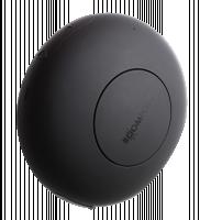 Boompods Doubleblaster 2 černá